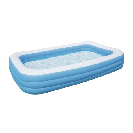Bestway Deluxe Kiddie Pool (Best Way To Smoke In Your Room)