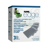 Fluval Edge replacement carbon, 3 pack