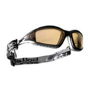 Bolle Safety Tracker 40087 Yellow PC ASAF Black & Grey Safety Eyewear