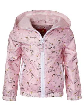 3278ff3e18db Pink Baby Coats   Jackets - Walmart.com