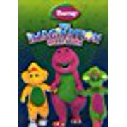 Barney Sharing & Caring Collection [DVD] by HIT ENTERTAINMENT