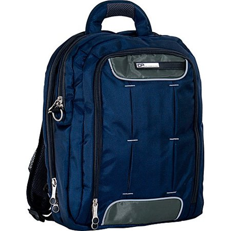 953f05838715 16 inch deluxe laptop backpack   Shoulder bag - Walmart.com