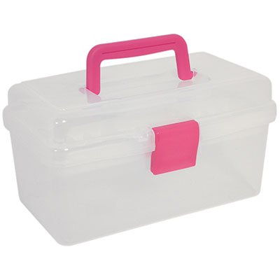 DL PRO SMALL STORAGE BOX EA - Small Storage Bins