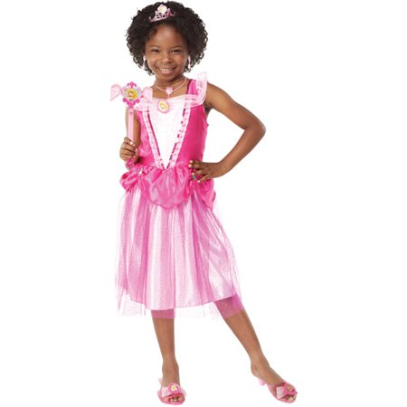 (Disney Princess Sleeping Beauty Spring Bling Costume)