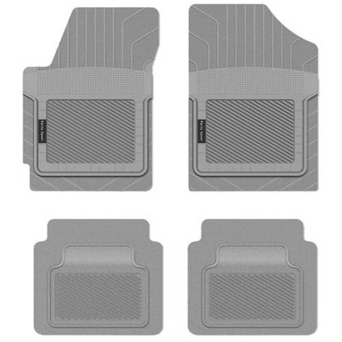 Pants Saver Custom Fit 4pc Car Mat Set, BMW 535 2012