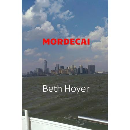Mordecai - eBook