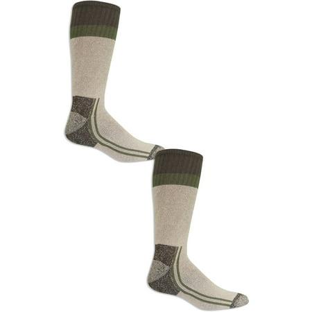 Mens Work Gear Pro Boot Socks 2 Pack
