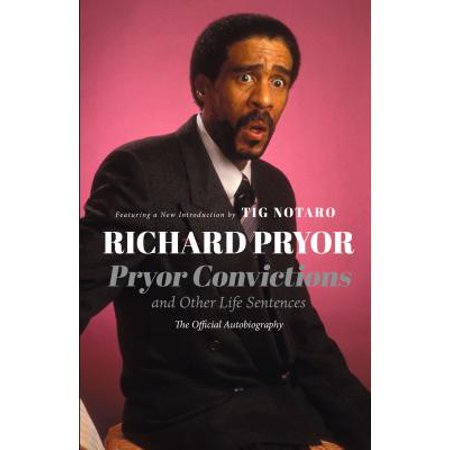 Pryor Convictions : And Other Life Sentences