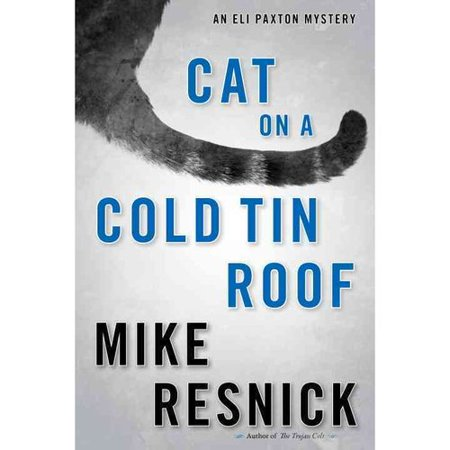 Cat on a Cold Tin Roof by
