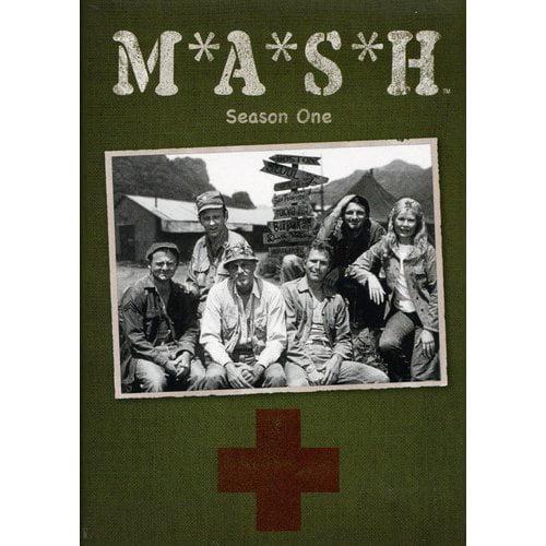 M*A*S*H: Season 1 (Full Frame)