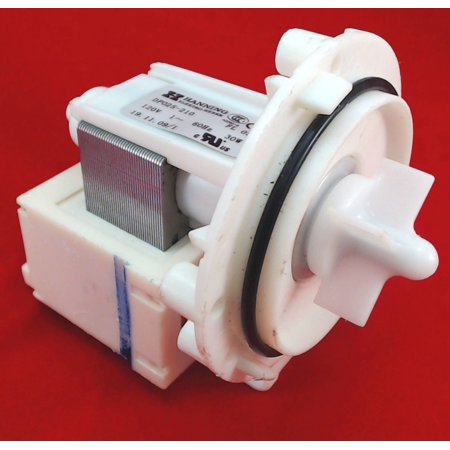 Dishwasher Water Pump for LG, AP4438603, PS3523285, 4681EA2002H Brand new dishwasher water pump replaces LG Appliances, 4681EA2002H.