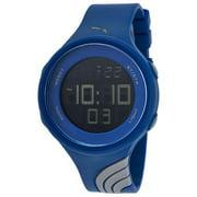 Puma PU911091009 Men's Blue Digital watch With Black Dial