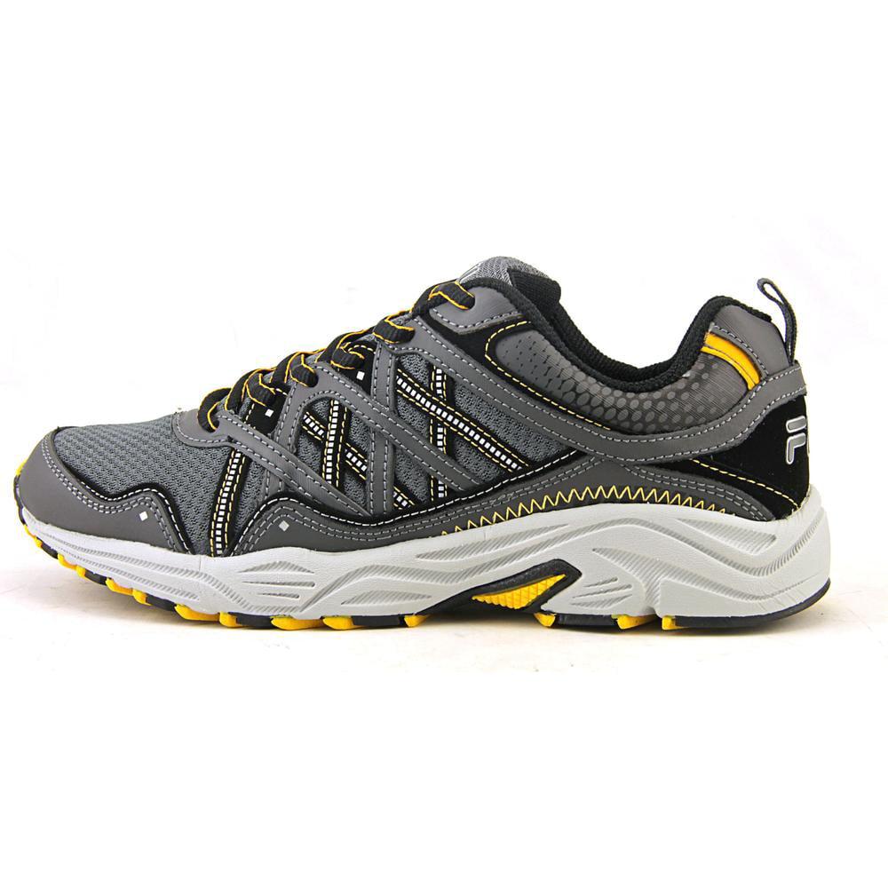 a41142cebcdc Fila - Headway 7 Men Round Toe Synthetic Trail Running - Walmart.com