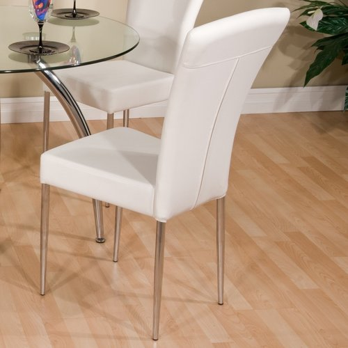 Chateau Imports Venus Side Chair (Set of 4)