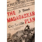 The Madagaskar Plan - eBook