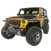 Rugged Ridge 12498.88 Teton Package Jeep Accessories Kit Fits Wrangler (JK)