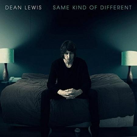 Same Kind Of Different (Acoustic) (CD) (EP) (Fender Acoustic Cd 60 Nat Ds V2)