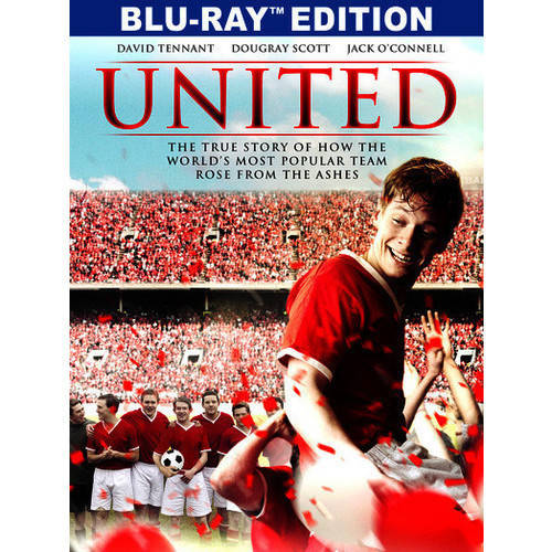 United (Blu-ray)