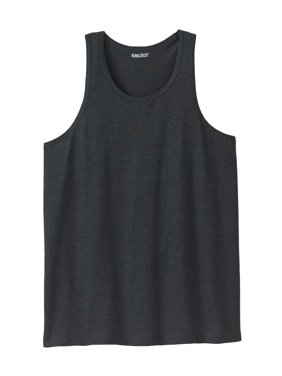 b1573ba21a Product Image Kingsize Men's Big & Tall Lightweight Tank