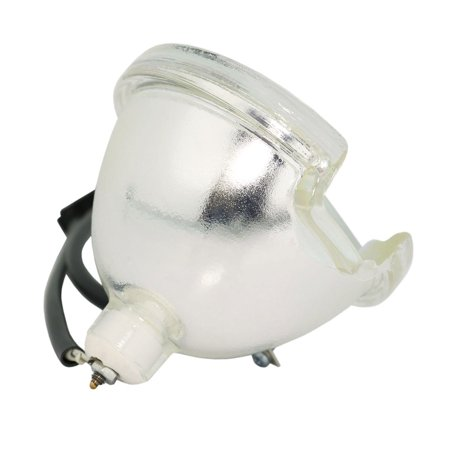Lutema Economy for Toshiba 62MX196 TV Lamp with Housing - image 3 de 5