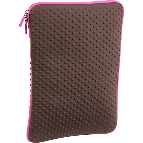 "GreenSmart Saola 15"" MacBook Laptop Sleeve"