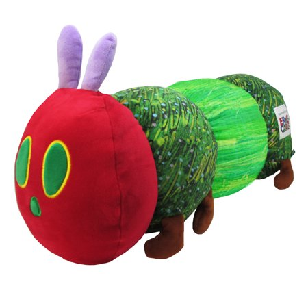 The World of Eric Carle The Very Hungry Caterpillar Cuddle Pal](Very Hungry Catepillar)