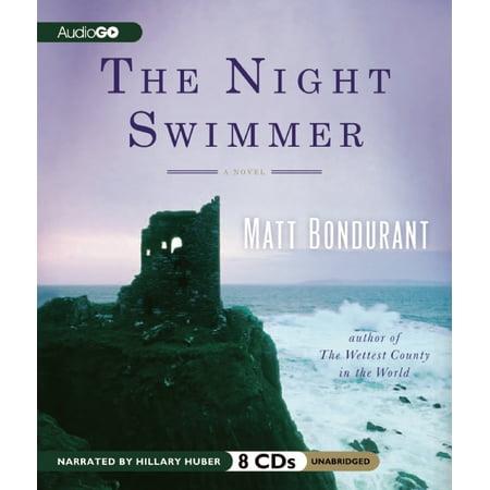 The Night Swimmer (Audiobook)