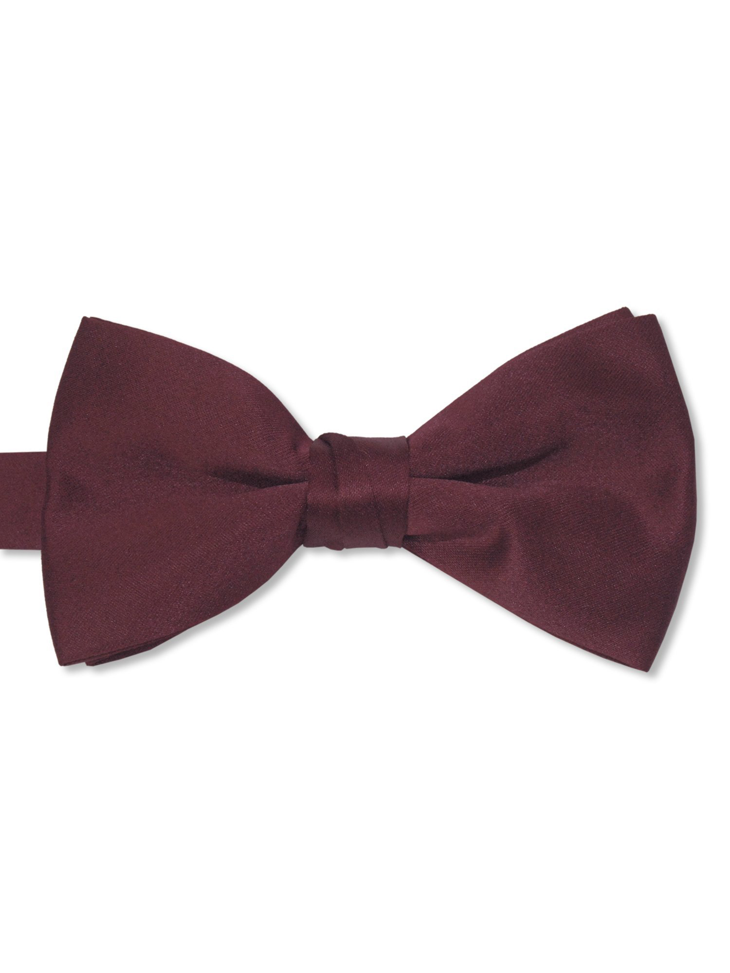 Avery Hill Boys Deluxe Satin Bow Tie Tuxedo