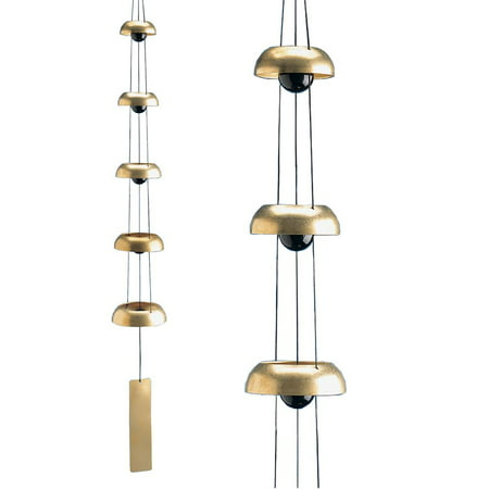 Woodstock Temple Bells® - Quintet, Brass ()