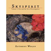 Skyspirit - eBook