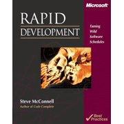 Developer Best Practices: Rapid Development (Paperback)
