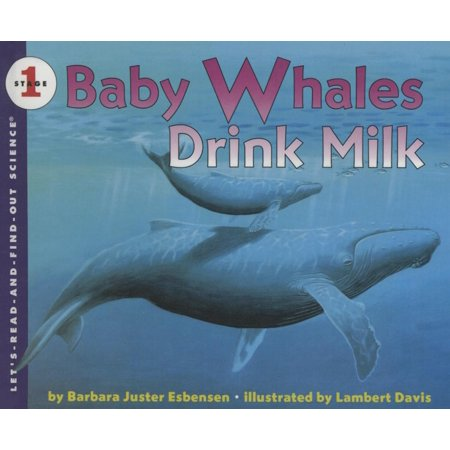 Baby Whales Drink Milk : Poems - Short Halloween Poems For Toddlers