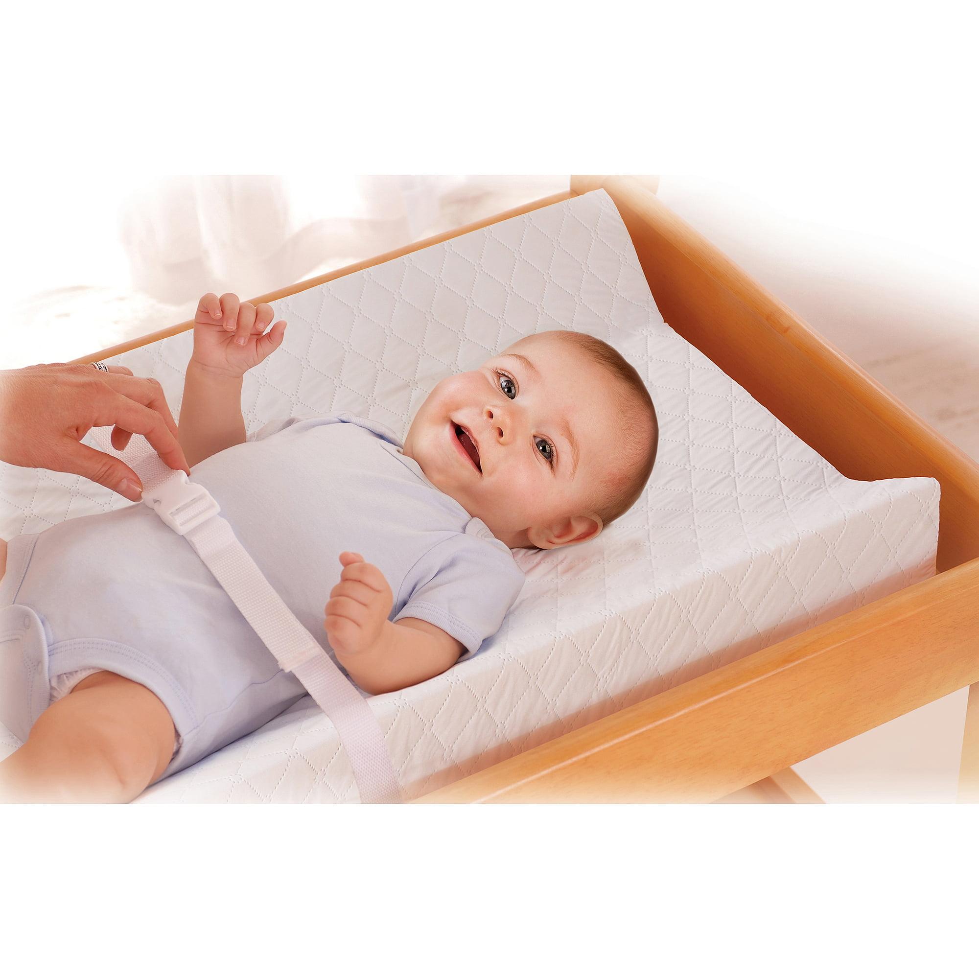 Summer Infant Contoured Change Pad