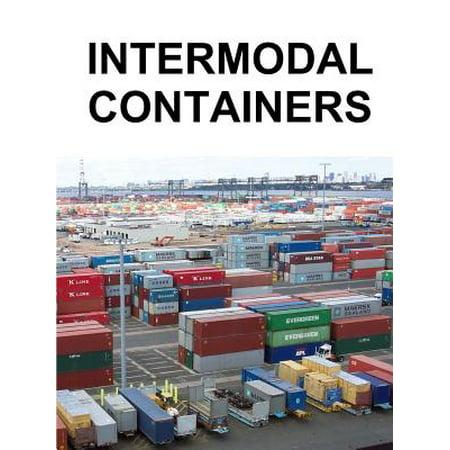 - Intermodal Containers