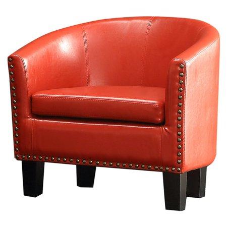 Rosevera Emma Barrel Chair ()