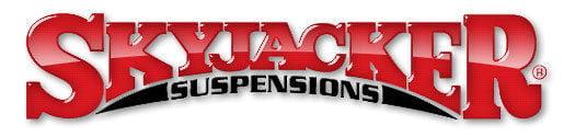 Skyjacker Suspension H7041 HYDRO SHOCK W//RED BOOT