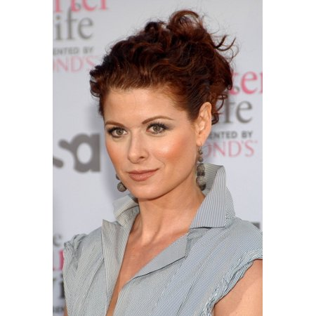 - Debra Messing At Arrivals For Hollywood Premiere Of The Starter Wife Pacific Design Center West Hollywood Ca May 22 2007 Photo By Tony GonzalezEverett Collection Celebrity