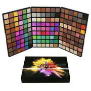 DZT1968 162 Colors Cosmetic Powder Eyeshadow Palette Makeup Set Matt Available