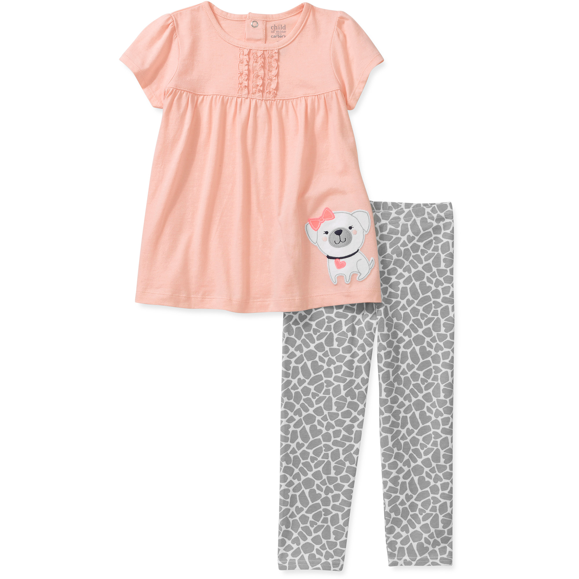 Child Of Mine By Carters Newborn Baby Gi