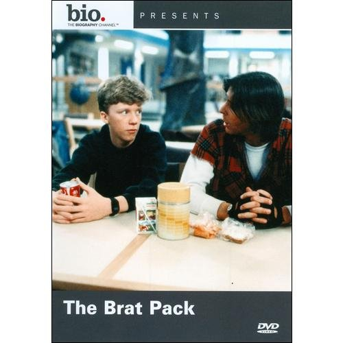 Biography: The Brat Pack (Full Frame)