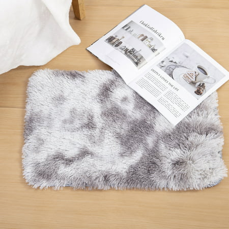 NK Soft Area Rugs for Bedroom Living Room Fluffy Shag Fur Carpet Plush Shaggy Rug Fuzzy Decorative Floor Rugs Contemporary Luxury Rug, 4 Sizes ()