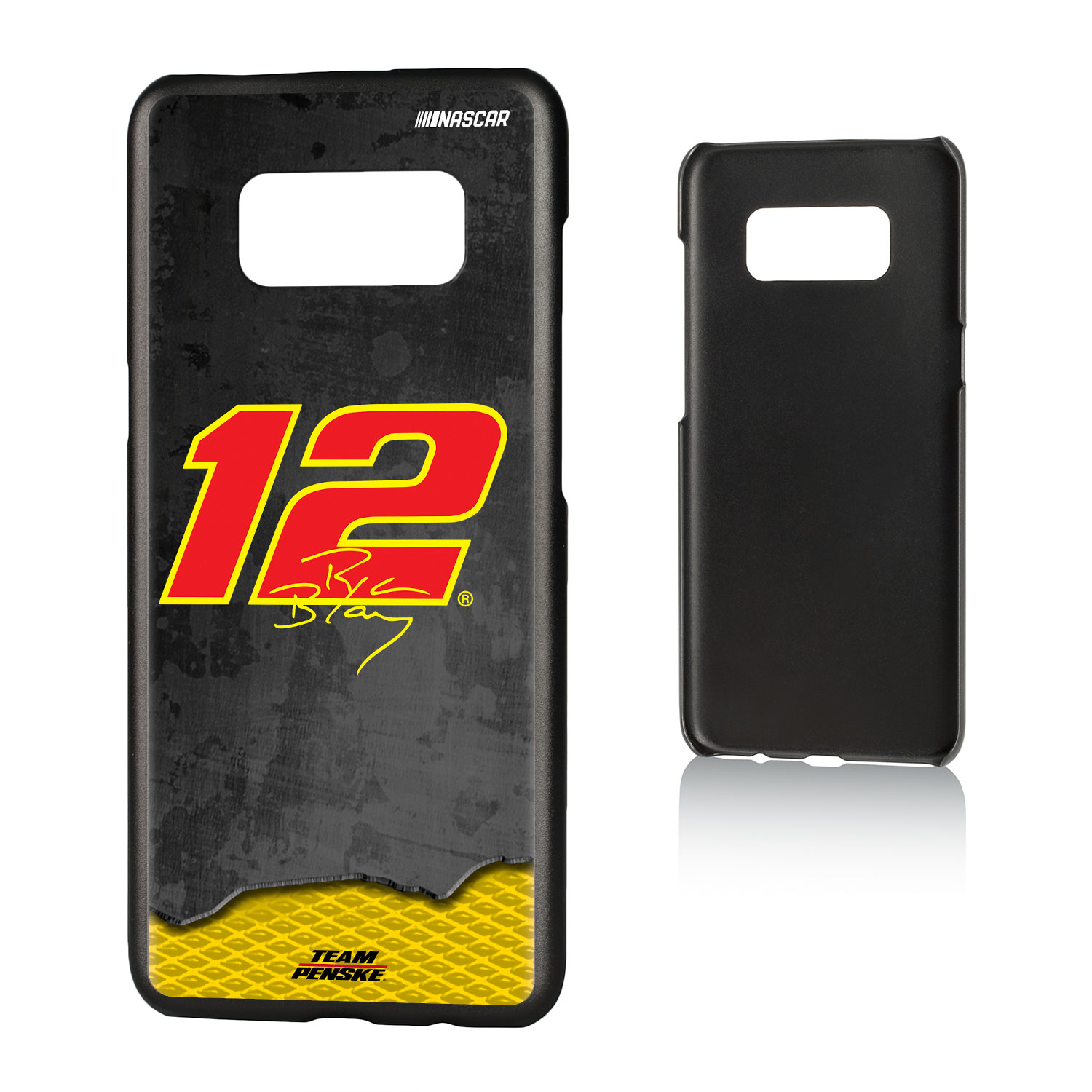 Ryan Blaney Fast Slim Case for Galaxy S8