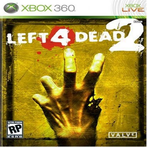 To dead 4 on download how left xbox for 2 free 360