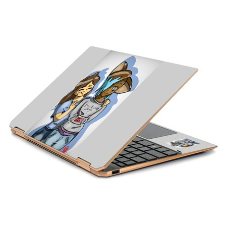 Skin for HP Spectre x360 13.3