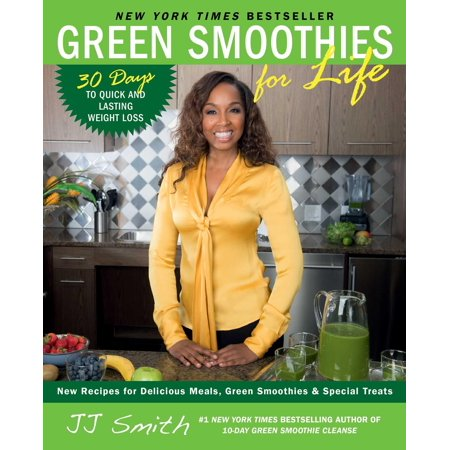 Green Lime (Green Smoothies for Life)