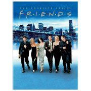 FRIENDS THE COMPLETE SERIES DVD SEASONS 1-10 BOX SET