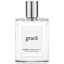 Fragrance: Philosophy Pure Grace