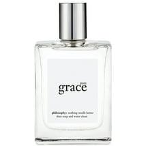 Fragrance: Philosophy Pure Grace