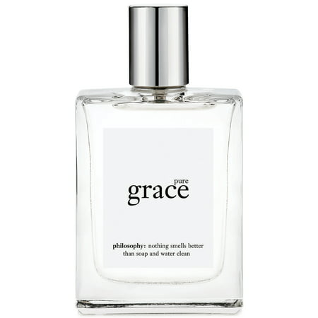 Philosophy Pure Grace Eau De Toilette Spray For Women 2 (Best Philosophy Holiday Scents)