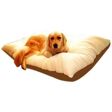 Extra Large 42x60 Majestic Pet Rectangle Pet Bed Removable